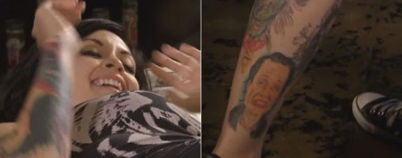 Tattoos that people really regretted