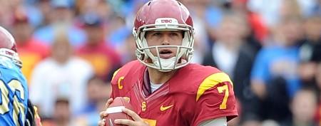 Teams rip NFL draft's QB prospects