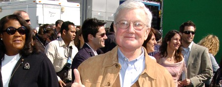Roger Ebert's reviews that made big waves
