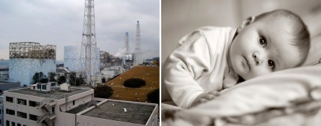 Fukushima linked to illness in U.S. babies