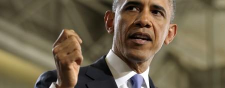 Obama's offer to GOP draws sharp criticism