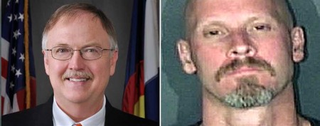 Arrest in Colo. corrections director killing