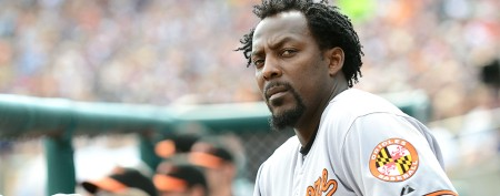 Former MVP's unlikely return to baseball