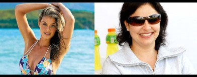 IPL 6: Who's the hottest wag?