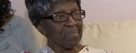 Kidnapped grandmother survives shocking ordeal