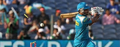 Another thrashing for Pune Warriors