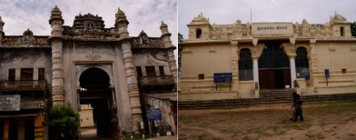 Ramnad Palace: Majestic but forgotten