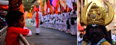 Shigmo Festival - Goa's Hindu culture