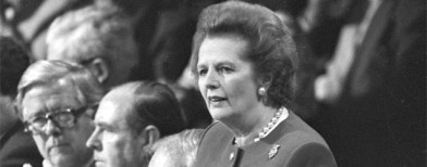 UK's longest serving PM Thatcher dies