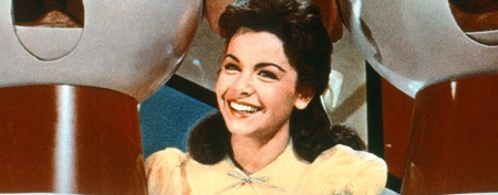 Annette Funicello passes away at age 70
