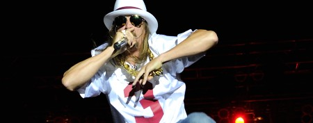 Kid Rock's surprising move for summer tour