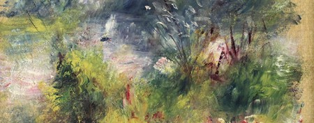 Battle over $7 Renoir find goes to court