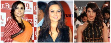 The obsessive side of Bollywood stars!