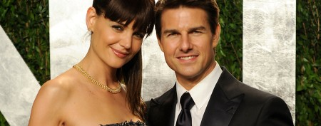 Rep: Tom Cruise divorce quotes 'made up'