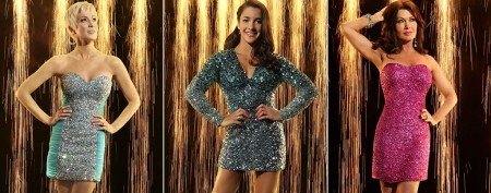 'Dancing With the Stars' contestant collapses