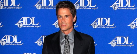 Rob Lowe on painful 'Candelabra' makeover