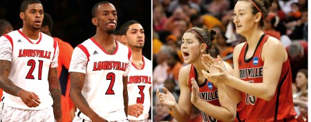 Why champs can't attend women's title game