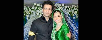 Pre-wedding rituals in a Muslim wedding