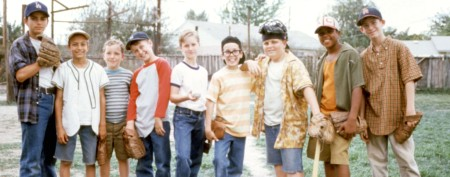 Where 'The Sandlot' kids are 20 years later