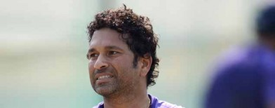 Tendulkar in an animated avatar