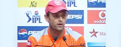 Kings XI youngsters impress Gilchrist