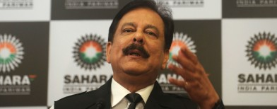 Worth of Subrata Roy's 'personal assets'