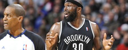 NBA player admits to pregame hoaxes