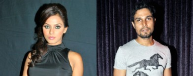 Neetu and Randeep break up!