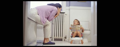 5-step plan to potty train your toddler