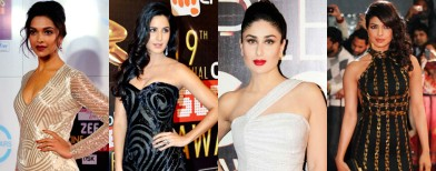 Poll: Who's the red carpet queen?