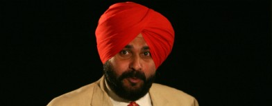 Sidhu may quit politics, says wife