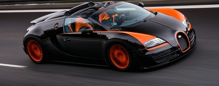 $2.6 million convertible sets speed record