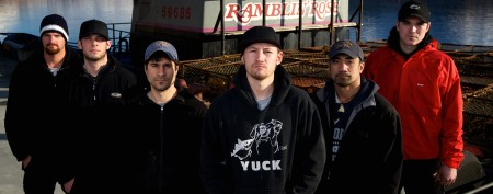 'Deadliest Catch' star missing from show