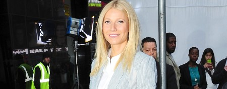 Who Gwyneth Paltrow resembled after Botox