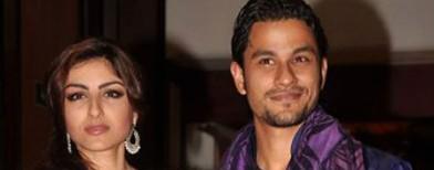 Soha, Kunal may tie the knot soon