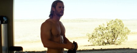 'Thor' muscle man changes body for role