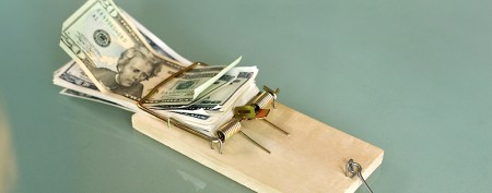 Don't fall for these Social Security traps