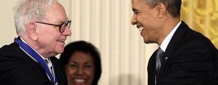 Is Obama's 'Buffett rule' a good idea?