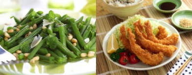 Top 5: 30-minute recipes for dinner