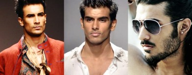 Top 10 male models of India