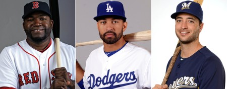 Potential genetic secret to hitting home runs