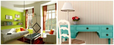 Expert tips to decorate your room