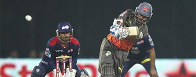 Hyderabad notch another win
