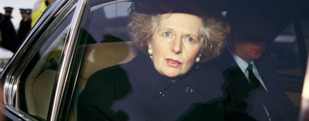 Song mocking Thatcher puts BBC in hot seat