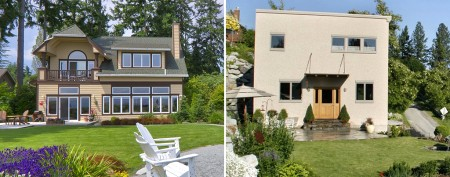 On the market: Homes with gorgeous gardens