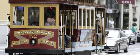 Cable car accidents costing S.F. millions