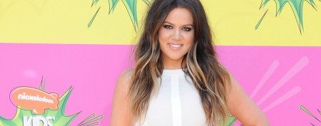 Kardashian dons same dress as 'Twilight' star