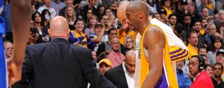 Kobe Bryant's wild 3:30 a.m. Facebook rant