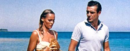 James Bond's awkward original name