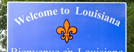 Louisiana town bans style of pants
